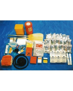 Life Raft Accessories and Parts